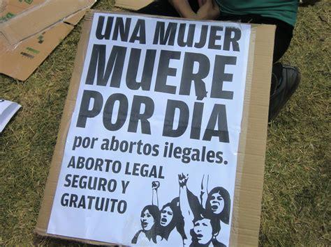 Cytotec 12 Semanas Despenalización Del Aborto Ingresó Al Congreso Hay Consen