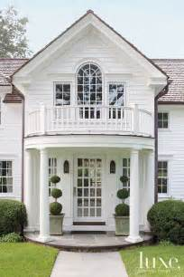 portico front of house stunning front door ideas add a portico 20 gorgeous