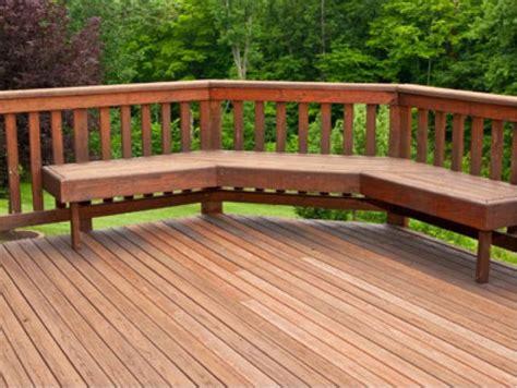 garden decking ideas and how to maintain them decorifusta