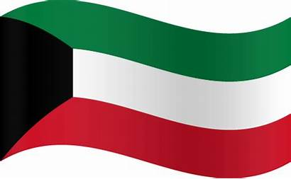 Kuwait Flag Waving Kw Wave Sphere Country