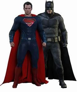 Batman v Superman Figure Set   Sideshow Collectibles