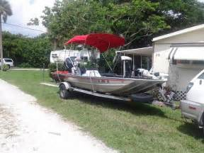 Lowe Boats Florida by 1993 Lowe Bass Boat Powerboat For Sale In Florida