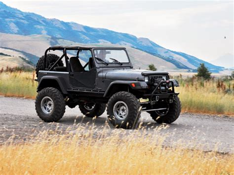 Jeep Photo by Topworldauto Gt Gt Photos Of Jeep Wrangler Yj Photo Galleries