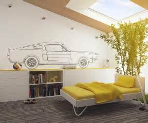Sleek And Sumptuous Poland Apartment by House Tour Interior Design Ideas Part 7
