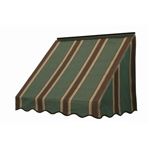 nuimage awnings ft series fabric window awning forest vintage
