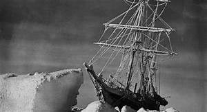 A Photographic Odyssey: Shackleton's Endurance Expedition