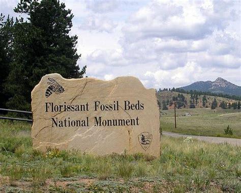 florissant fossil beds national monument florissant