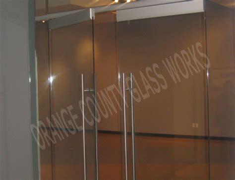 closet doors orange county all cities glass closet doors