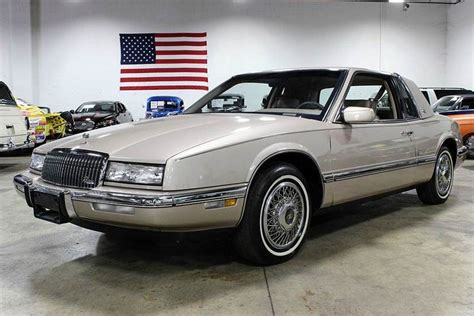all car manuals free 1990 buick riviera instrument cluster 1990 buick riviera for sale carsforsale com
