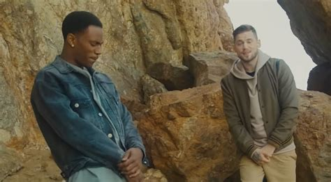 Mkto Drops New Song 'how Can I Forget'  Watch The Video!  Izak Rappaport, Malcolm David Kelley