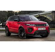 2015 Range Rover Evoque Dynamic UK  Wallpapers And HD