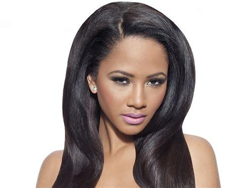 Myohmy Luxury Hair
