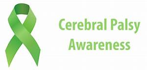 Celebrating Cerebral Palsy Awareness Month