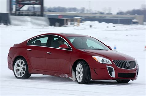Buick Regal Reviews by 169 Automotiveblogz 2014 Buick Regal Gs Awd Review Photos