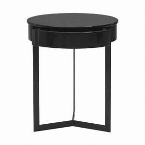 Table De Nuit Haute : latest table de nuit winter with table chevet haute ~ Teatrodelosmanantiales.com Idées de Décoration