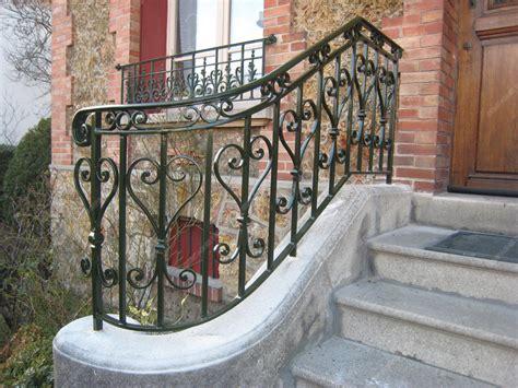 balustrade escalier fer forge 28 images moderne en fer forg 233 res d escalier ext 233 rieur