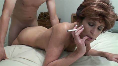Stepson In At Home And Seduce Her