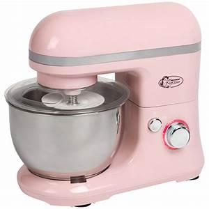 Bosch Küchenmaschine Rosa : bestron k chenmaschine 900w rosa akm900sdp real ~ Watch28wear.com Haus und Dekorationen
