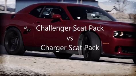 Challenger Pack Quarter Mile by Challenger Pack Vs Charger Pack 1 4 Mile