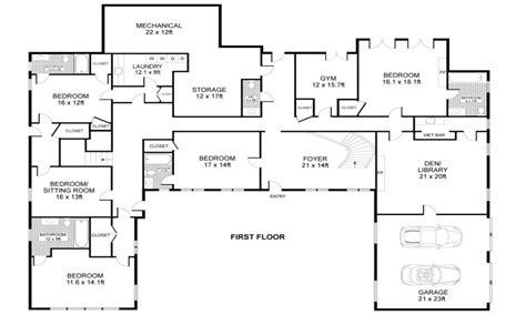 small  shaped house plans  shaped house plans single