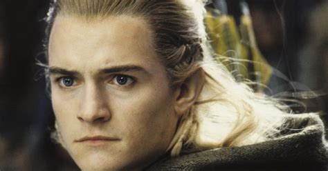 Orlando Bloom shares throwback snap of Lord of the Rings ...