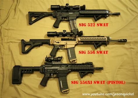 Let's See Your SIG556   Page 42   SIG Sauer 556 Forum