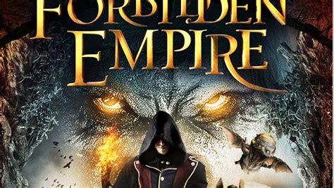 forbidden empire trailer