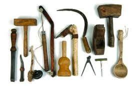 egyptian tools