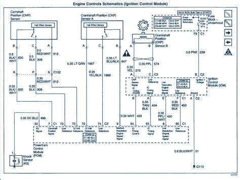 Ignition Switch Wiring Diagram For Grand Prix, Ignition