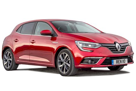 Renault Megane Hatchback 2019 Review