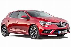 Renault Megane Hatchback 2020 Review