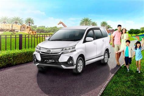 Review Daihatsu Grand Xenia daihatsu grand xenia harga spesifikasi review promo