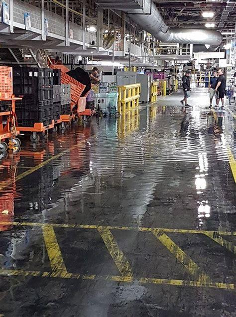 fcas ontario plant suspends minivan production due