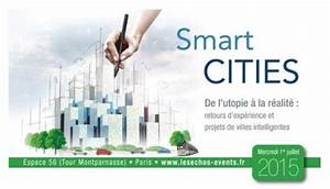 Smart Montparnasse : smart cities the time is now bouygues construction ~ Gottalentnigeria.com Avis de Voitures