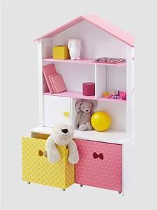 Etagere Murale Chambre Fille : etag re marchande fille th me confiture blanc rose ~ Dailycaller-alerts.com Idées de Décoration
