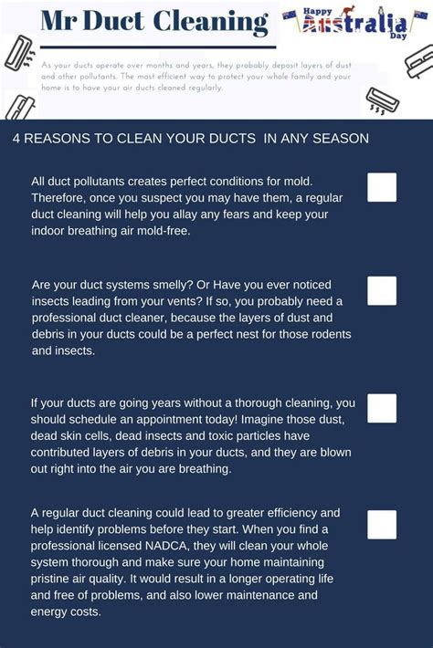duct cleaning quality service  melbourne