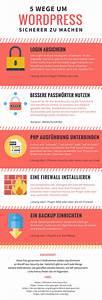 Google Einverständniserklärung : infografik wordpress security sicherheitsma nahmen wordpress webdesign seo blog von ~ Themetempest.com Abrechnung