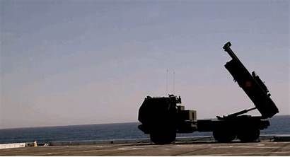 Ship Himars Navy Rocket Anti Marines Usni