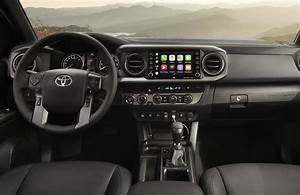 2020 Toyota Tacoma Review Near Warwick Ri