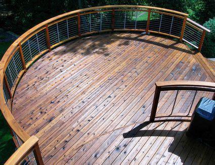 compare deck materials wood wood composite  plastic