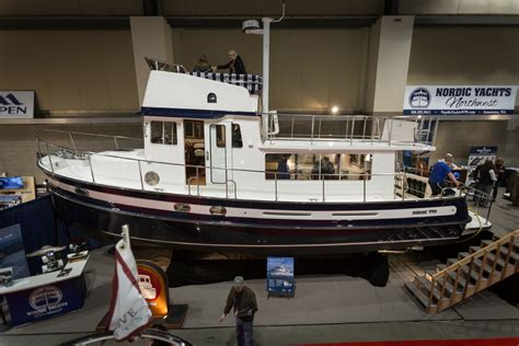 Seattle Boat Show Boats by Photos The 11 Coolest Boats At The Seattle Boat Show