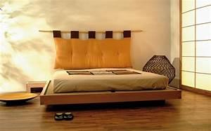 Chambre Ambiance Zen : id e chambre zen et des conseils pour l 39 am nager ~ Zukunftsfamilie.com Idées de Décoration