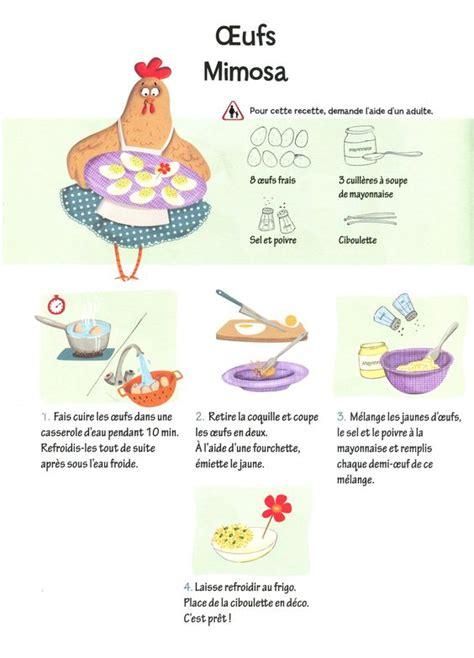 recettes cuisine enfants pâques recette de cuisine pour enfant mange en français