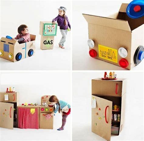 diy rangement chambre le coffre à jouets idées décoration chambre enfant
