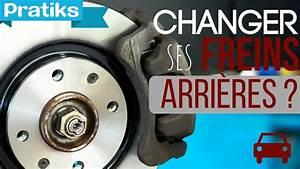 Comment Degripper Un Etrier De Frein : automobile comment changer ses freins arri res youtube ~ Medecine-chirurgie-esthetiques.com Avis de Voitures