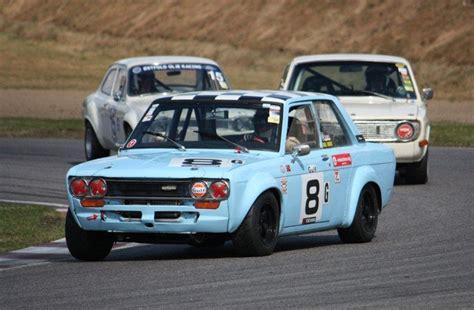 1970 Datsun 510 For Sale by Racecarsdirect 1970 Datsun 510 1600 Sss Fia Htp