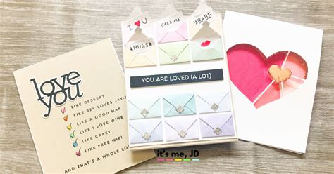 3 Fun Handmade Anniversary Card Ideas For Your Boyfriend