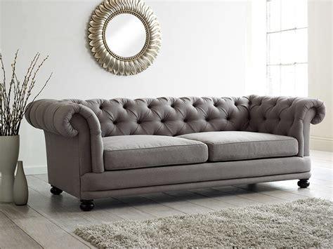 Sofa : Cara Upholstered Sofa