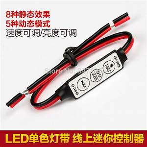 Aliexpress Com   Buy Led Lights With Mini Controller