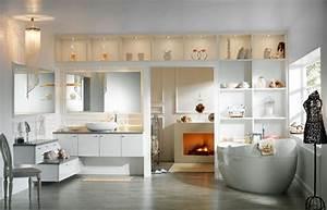 deco et salle de bain With organisation salle de bain